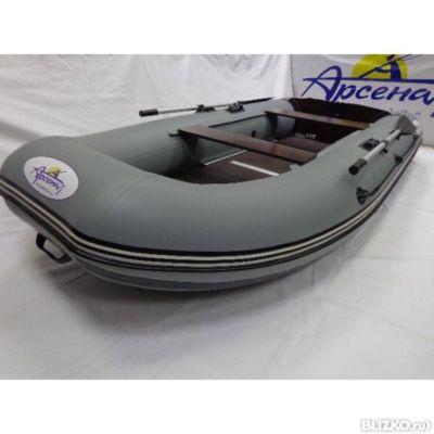 лодки хантер в кирове