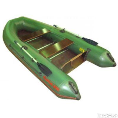 лодка пвх 340 купить в спб
