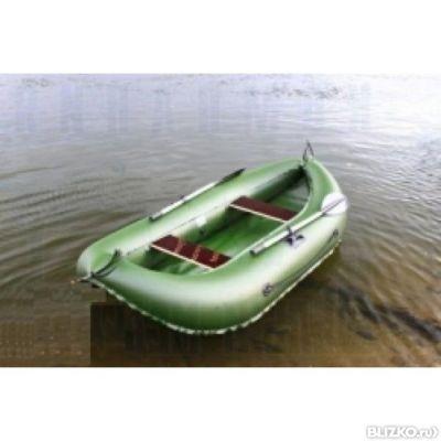 лодка енисей бот мана 260 пвх