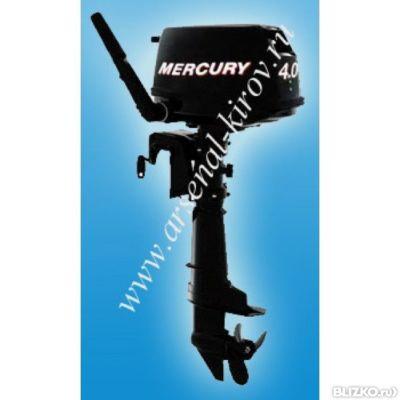 mercury лодочные моторы f5m