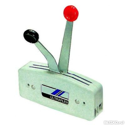 контроллер для лодочного мотора