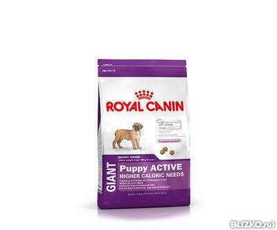 Корм royal canin sporting life trail