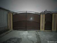 Купить ворота в пятигорске ворота и калитки фото набережные челны