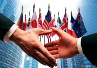 дипломные работы от компании АННА diplom  Дипломная работа Принципы международной торговли