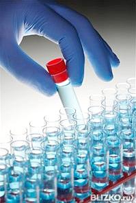 Показатели количественного гепатита с
