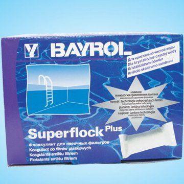 superflock plus bayrol