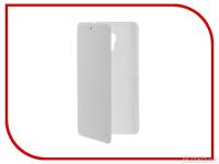 Аксессуар Чехол Meizu M3s Mini Nillkin FlipCover White NLK-874004Y0485