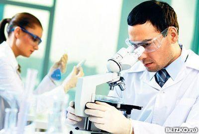 какие анализы выявляют паразитов в организме
