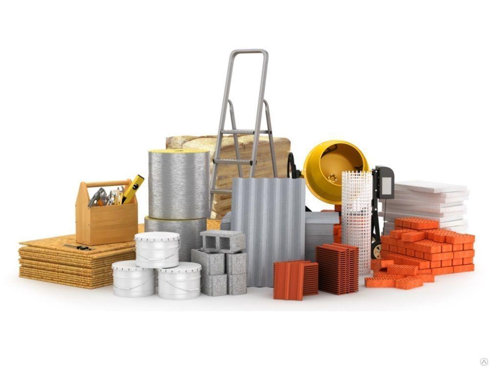 закупки строительных компаний