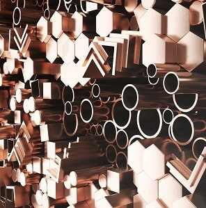 Цветные металлы и сплавы