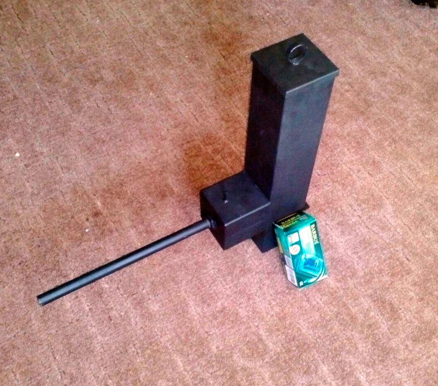 самогонный аппарат термосфера инструкция